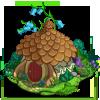 Pine Cone House-icon