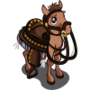 Saddle Foal-icon
