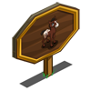 Appaloosa Foal Mastery Sign-icon