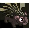 Baby Porcupine-icon