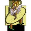 Bombshell Tree Mastery Sign-icon