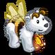 Bumblebee Bear Cub-icon