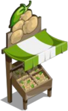 Chickpea Stall-icon