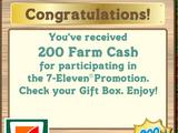 7-Eleven Promotion