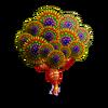 Fiyah Tree-icon
