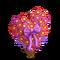 Flower Heart Tree-icon