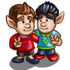 Friends Inseparable-icon