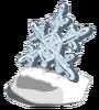 Giant snowflake 2-icon