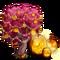 Halloween Tree-icon