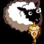 Lantern Sheep-icon