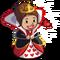 Queen of Hearts Gnome-icon