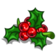 Red Berries-icon