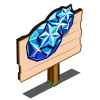 Sapphire Berry Mastery Sign-icon