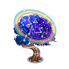 Star Chart Tree-icon