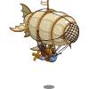 The Storm Skipper-icon