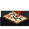 Treasure Map Pizza-icon