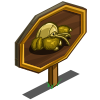 Yeti Crab Mastery Sign-icon