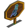 Altair Eagle Mastery Sign-icon