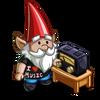 Amp Gnome-icon
