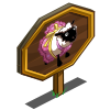 Apron Sheep Mastery Sign-icon