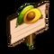 Avocado Squash Mastery Sign-icon