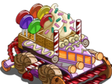 Candy Combine