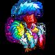 Casino Show Chicken-icon
