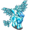 Crystal Wing Pegasus-icon