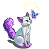 Fairy Spirit Cat-icon