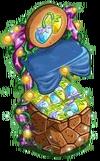 Flaxen Strawberry Stall-icon