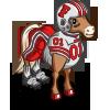 Football Horse-icon