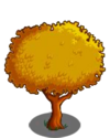 Golden Apple Tree1-icon