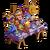 Masquerade (farmstand)-icon