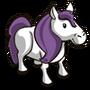 Purple Mane Pony-icon