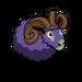 Ram (Mask)-icon