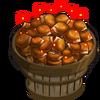 Roasting Chestnuts Bushel-icon