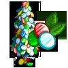 Sequin Tree-icon