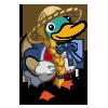 Swiss Miss Duck-icon
