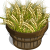 White Wheat Bushel-icon