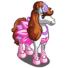 Ballet Horse-icon