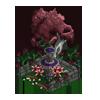 Black Flower Garden-icon