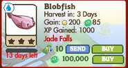 Blobfish Market Info (June 2012)
