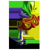 Carnival Mask I-icon