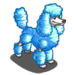 Cotton Candy Poodle-icon