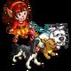 Dog Lover Gnomette-icon