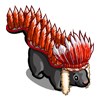 Feather Tail Skunk-icon