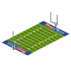 Football Field-icon