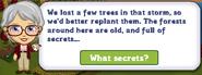 Happy Trees-PRE-QUEST