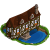House Bridge-icon