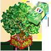 Jade Money Tree-icon